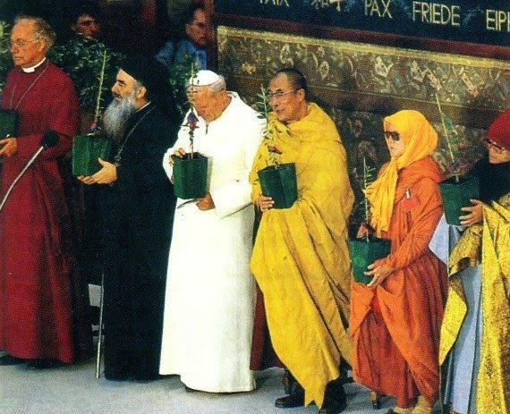 Resultado de imagen para ecumenismo