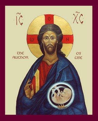 Cristo autor de la vida