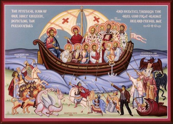 enemigos de la ortodoxia