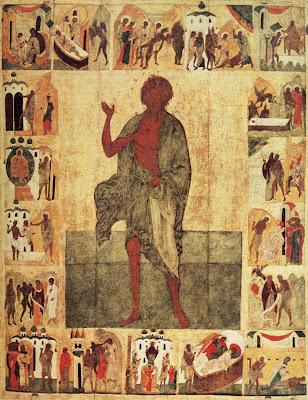 San Andrés el loco en Cristo1