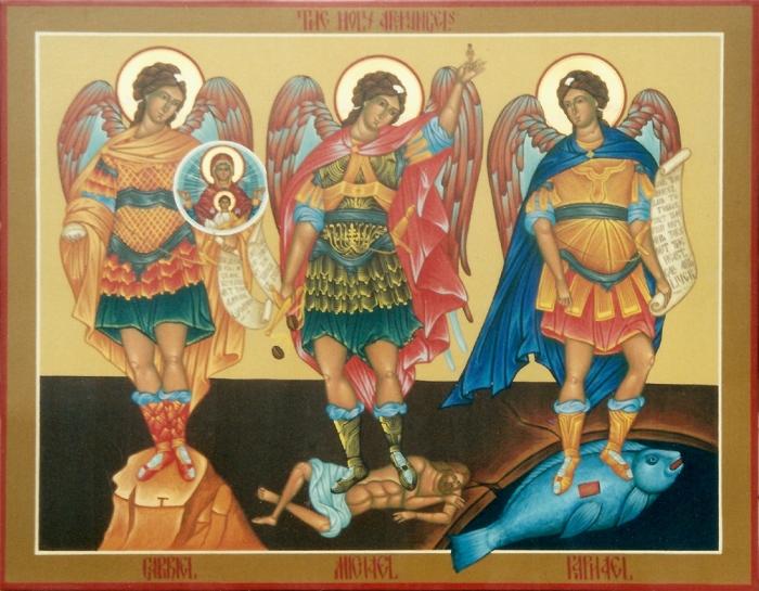 HolyArchangels