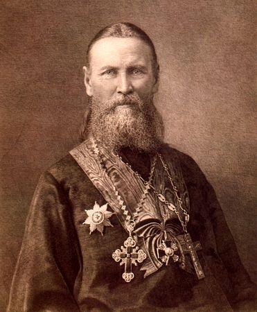 san Juan de Kronstadt