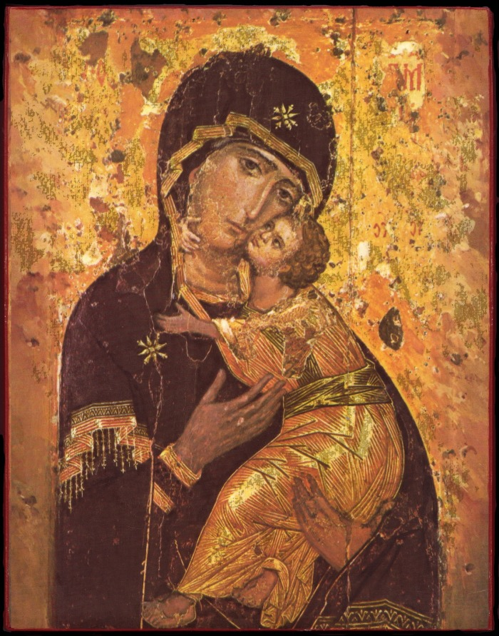 Vladimir Icon