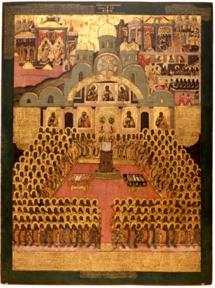 Seventh_ecumenical_council_(Icon)