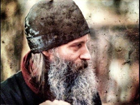 Bienaventurado padre Seraphim Rose