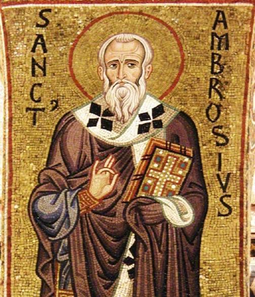 St.-Ambrose