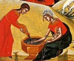 lavage